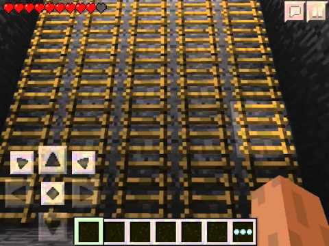 Minecraft Pocket Edition Temple Of Notch Map Review