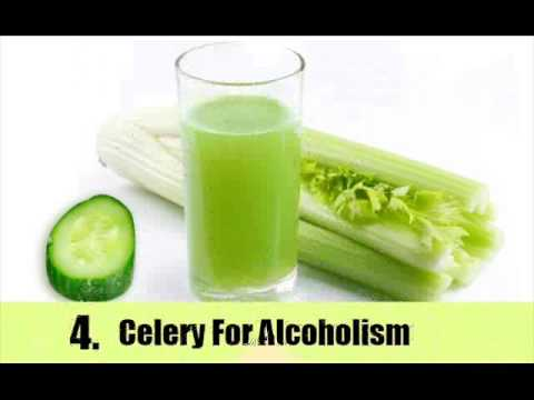 7 Natural Cure For Alcoholism