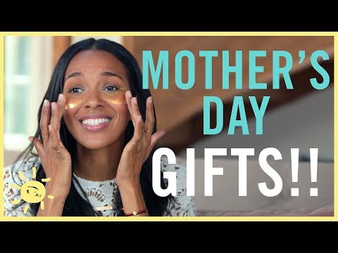 GEAR | Mother's Day Gifts + Huge GIVEAWAY!