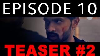 Hum Kahan Chal Diye | Episode 10 Teaser #2