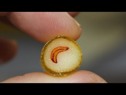 #63 Victorian Banana Candy or why does banana candy typically not taste like bananas?