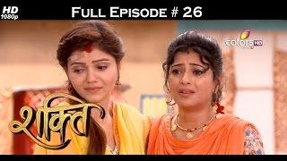 Shakti - 14th July 2016 - शक्ति - Full Episode (HD