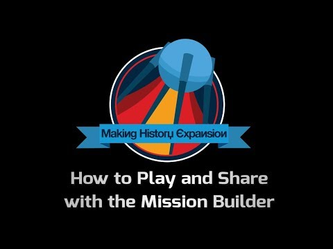 KSP Making History Expansion - How to Play and Share with the Mission Builder