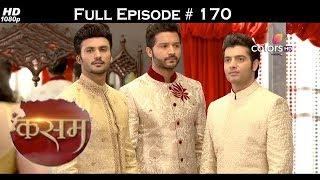 Kasam - Full Episode 171 - With English Subtitles