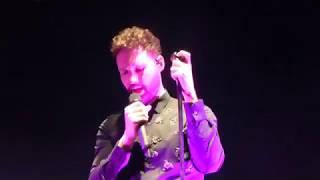 Calum Scott - No Matter What (Live) Only Human Tour O2 Institute Birmingham 22/04/18