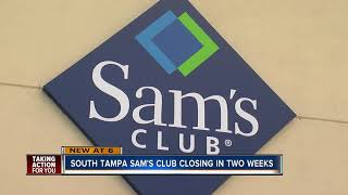 South Tampa Sam
