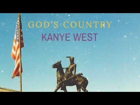 Kanye West - Wash us in the blood (God's Country)