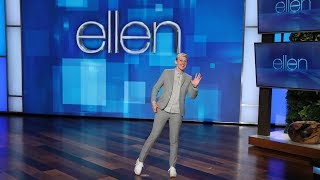 Ellen Reviews the Oscar Contenders