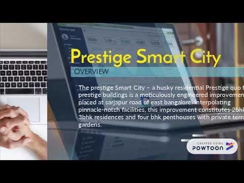 Xxx Mp4 Prestige Smart City Sarjapur Road North Bangalore Prestige Construction 3gp Sex