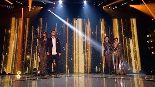 The X Factor UK 2016 Live Shows Finals AND THE 2016 WINNER IS.... Full Clip S13E32