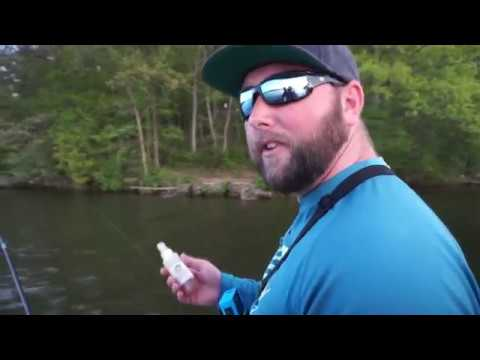 Anglr Tour on Rocky Fork and Paint Creek