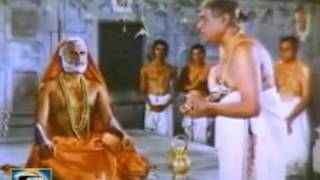 Sri Ragavendra Beautiful scenes