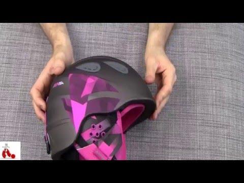 ALPINA Grap 2.0 Ski Helmet review