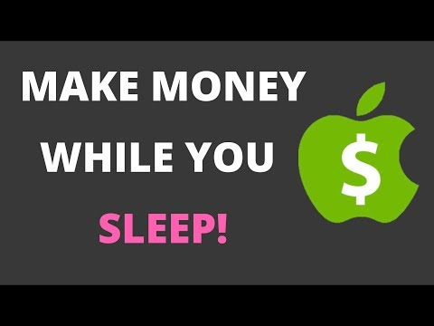 How to Automate Your iOS Device - Make Money WHILE YOU SLEEP!