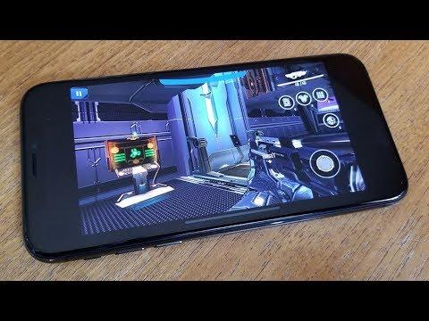 Nova Legacy Iphone X Gameplay - Fliptroniks.com