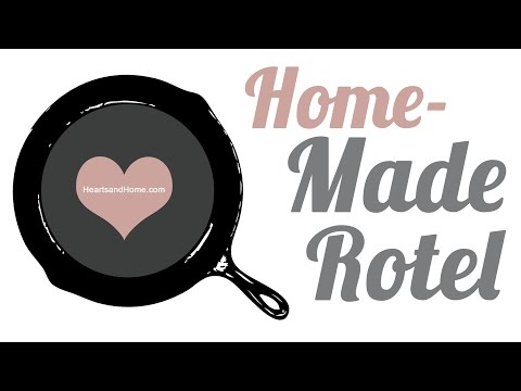 Homemade Rotel Tomatoes Recipe
