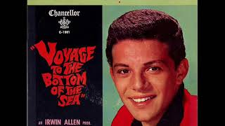 Voyage To The Bottom Of The Sea  Frankie Avalon (pitch  4)