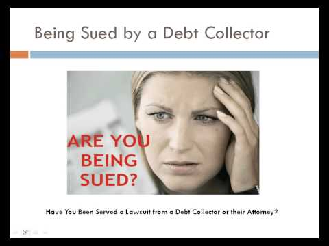 Make Debt Collectors Pay You