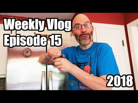 Caviar Tasting, Tabletop Gaming, Cooking and more! Week 15, 2018