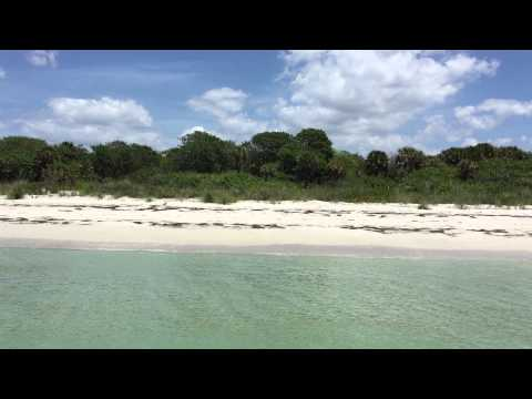 A Minute on the Beach-Cayo Costa