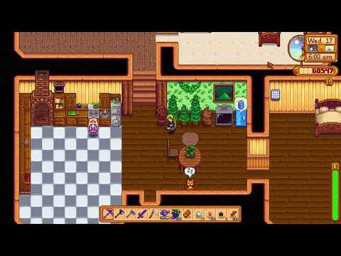 How to learn Complete Breakfast cooking recipe - Stardew Valley 1.3 Beta