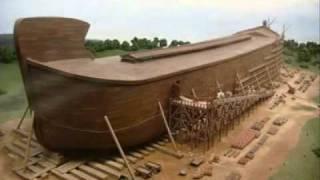 سفينة سيدنا نوح عليه السلام و آثارها على الجبل