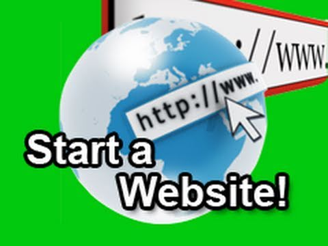 Starting a Website- Choosing the Best Web Hosting -Review & Comparison
