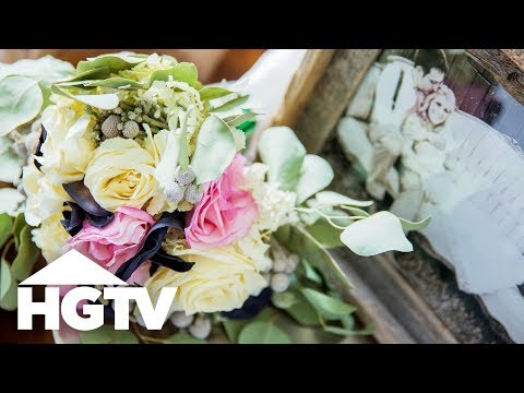 How to Preserve Your Wedding Bouquet - HGTV