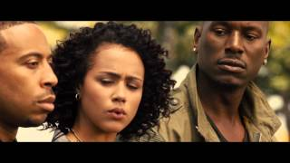 Fast & Furious 7 – Meet the Cast Featurette (HD)
