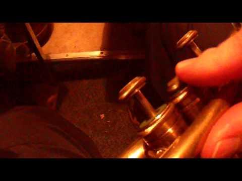 sticky valve