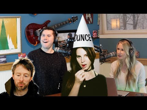 Lana Del Rey Sucks and Originality is Dead – The Music is Win Podcast | Ep. 19