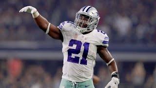 Dallas Cowboys 2016 Season Highlights