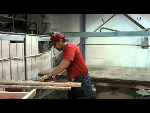 Natural Stone Systems TV Ep 4 polishing -- Than Norman