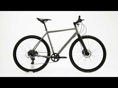 Transit Weaver Urban Bike Product Video by Performance Bicycle