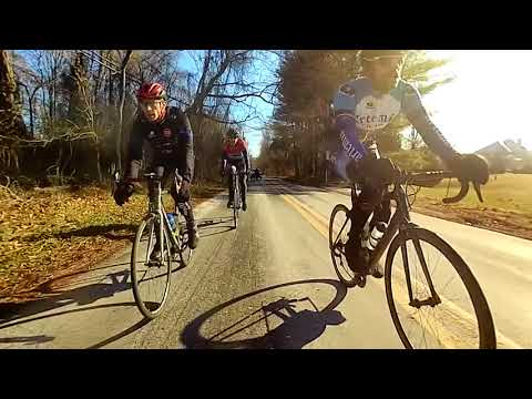 Cycling Group Ride - 30 Minute Workout