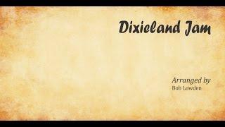 Golden West Pops perform Dixieland Jam, arranged by Bob Lowden at Orange County Fair 2015.