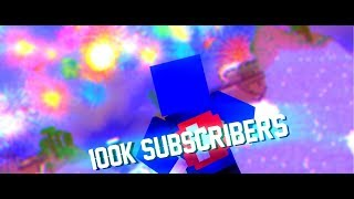 """100K Subscribers Special"" | (Minecraft FanArt Video)"
