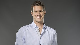 Daniel Tosh Stand Up Special Show - Completely Serious 2007 - Daniel Tosh Comedian Ever