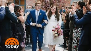 Download Aidy Bryant Talks 'Shrill' And What Auditioning For 'SNL' Is Like | TODAY Video