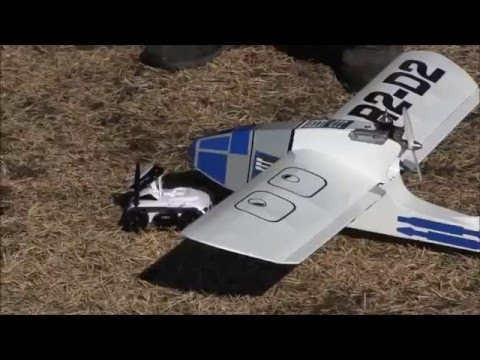 R2 D2 RC