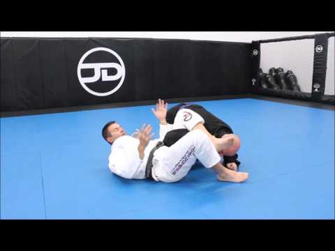 John Donehue - BJJ Instructional Video