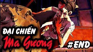 The Wolf Among Us #Cuối: TRẬN CHIẾN KHỐC LIỆT SAU CÙNG !!!