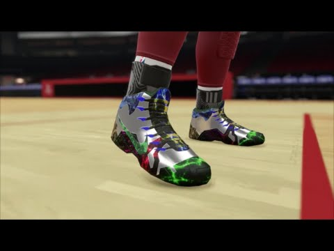 NBA 2K15 MyCareer - NIKE Signature Shoe Commercial!