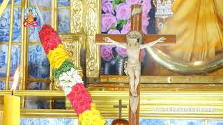 14 Oct 2018 @ 06:00 am Tamil Mass