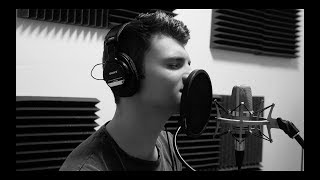 Lonely-Noah Cyrus (Cover by Isaac Stocker)