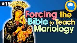Catholic Apologists Abuse Typology To Teach Mariology: How To Find Jesus In The Ot Pt 15