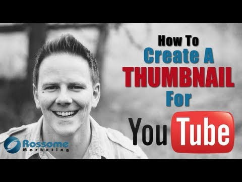 How To Create Thumbnails With Keynote