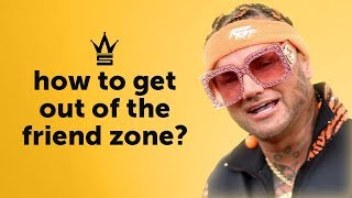 Riff Raff On The True Meaning Of Love | Relationship Advice