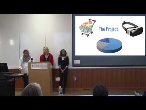 FIA Innovation Spark Grant Final Presentation: Inside a Washington, D.C. Food Desert