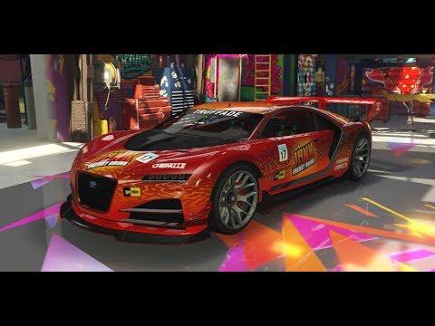 GTA 5 Siêu Xe Bugatti veyron 2 Mạnh Nhất Trong Các Phiên Bản Chạy 400 Km/h Tăng Tốc Siêu Khủng